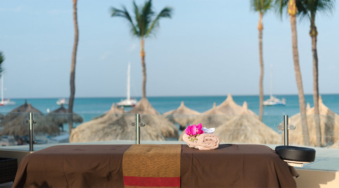 5 Tips to Make the Most Out of Your Hotel Spa in Aruba
