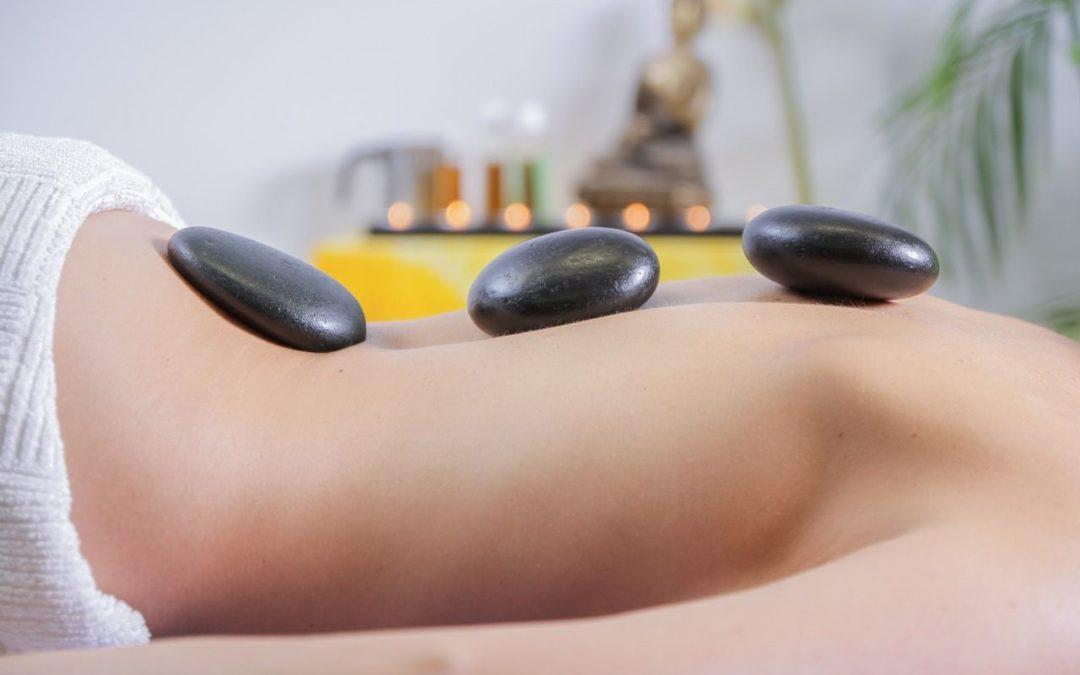 FloAdvisor #6: Hot stones massage
