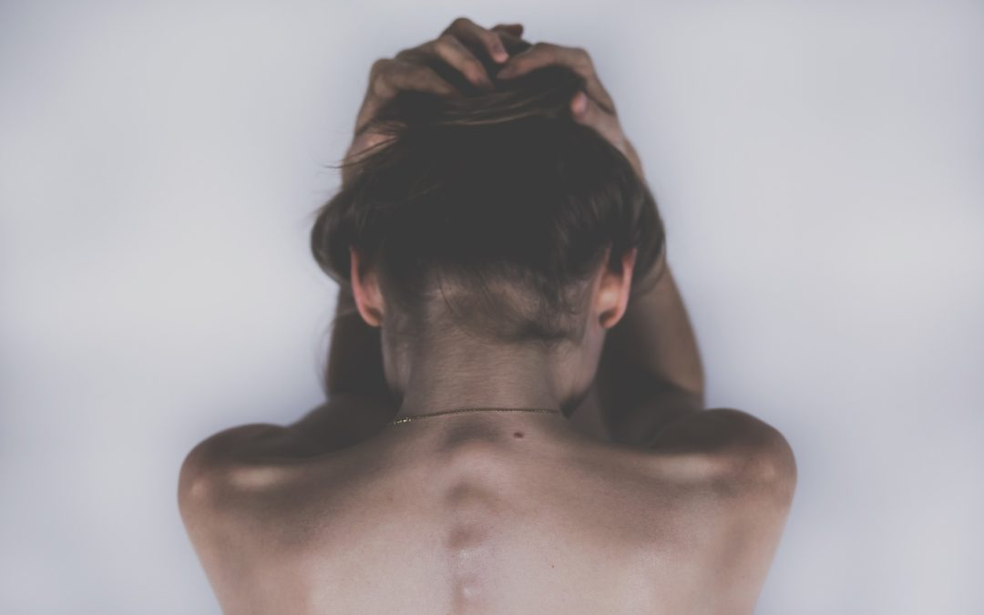 How to naturally get rid of neck and shoulder pain