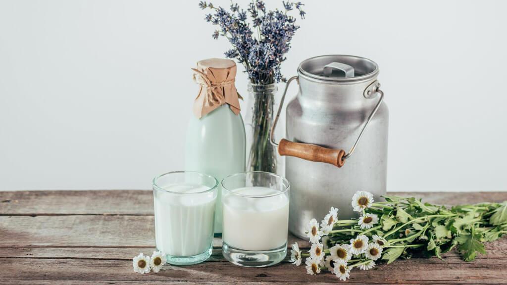 FloAdvisor #21: 5 Milk Benefits for the Skin