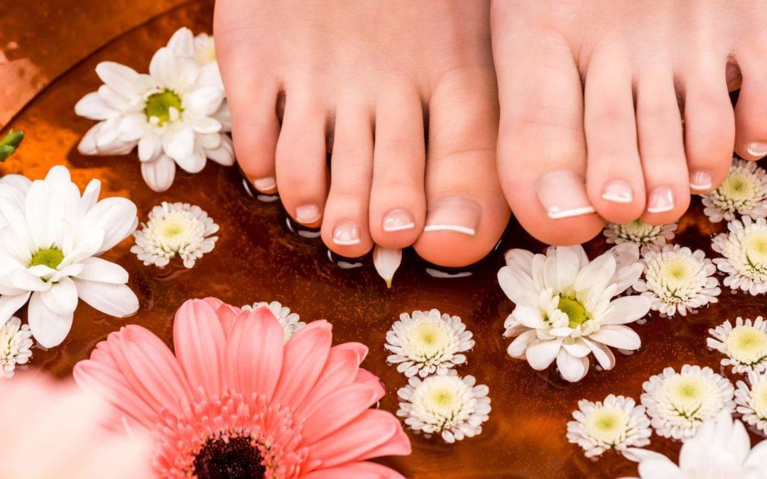 FloAdvisor #24: Pedicure, the gift for your feet