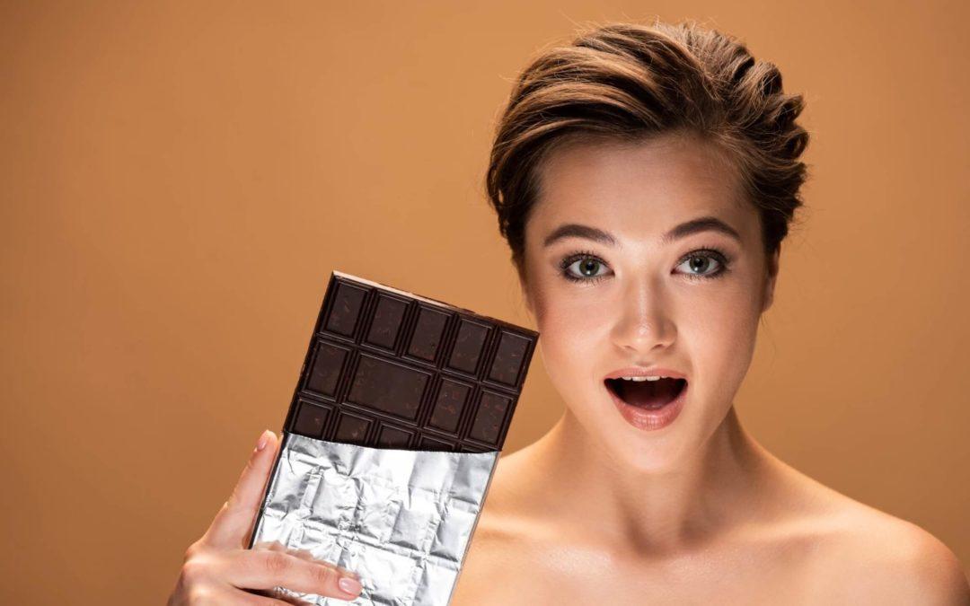 FloAdvisor #22: Chocolate for Radiant Skin