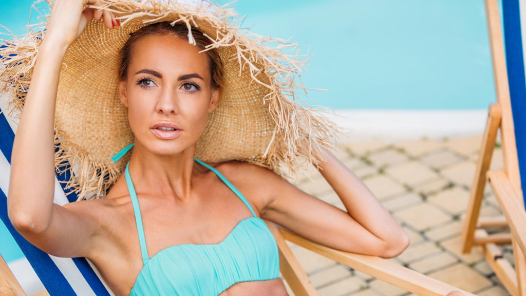 After-Sun Facial Repair Treatment and why It Is Essential After a Vacation in Aruba